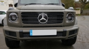 Mercedes - Trackers - MANCHESTER - GREATER MANCHESTER