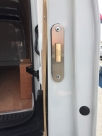 Renault - Master - Master - (2010 - On) - Van Locks - MANCHESTER - GREATER MANCHESTER