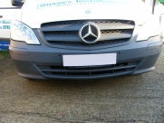 Mercedes - Vito / Viano - Vito/Viano (2004 - 2015) W639 (03/2012) - Mercedes Vito ParkSafe Front Parking Sensors - LUTTERWORTH - LEICESTERSHIRE