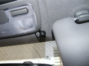 Honda - CRV - CRV 2 (2001 - 2006) (03/2006) - Honda CRV 2006 Parrot CK3000EVO Mobile Phone Hands Free Kit - LUTTERWORTH - LEICESTERSHIRE