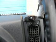 Iveco - EuroCargo - Mobile Phone Handsfree - LUTTERWORTH - LEICESTERSHIRE