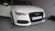 Audi - A3 - A3 - (8V, 2012 On) - Parking Sensors - MANCHESTER - GREATER MANCHESTER