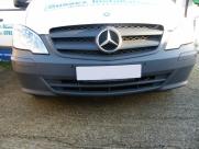Mercedes - Vito / Viano - Vito/Viano (2004 - 2015) W639 - Parking Sensors - Haverfordwest - Pembrokeshire