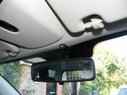 Land Rover - Freelander - Freelander facelift 04-07 - Parrot CK3100 - Haverfordwest - Pembrokeshire
