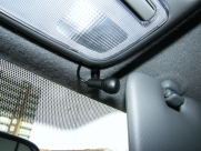 Honda - CRV - CRV 2 (2001 - 2006) - Mobile Phone Handsfree - Byron Road St. Helier - Jersey