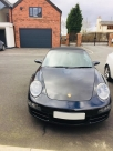 2006 Porsche 911 Carrera 4S Vodafone S7 Tracking System - Vodafone Automotive (Cobra) Protect & Connect S7 - MANCHESTER - GREATER MANCHESTER