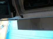 Iveco - EuroCargo - Mobile Phone Handsfree - CHATHAM - KENT