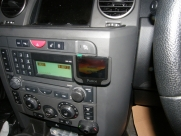 Land Rover - Discovery - Series 3 05-09 - Parrot MKi9200 - bluetooth - carphone services