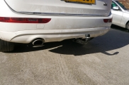 Audi - Q-5 - Q5 - (8R, 2008 On) - Towbars - MANCHESTER - GREATER MANCHESTER
