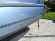 Ford - Focus - Focus 98-06 (09/2006) - Ford Focus Estate 2006 Rear Parking Sensors - cheshire - manchester