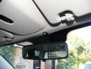 Land Rover - Freelander - Freelander facelift 04-07 - Parrot CK3100 - cheshire - manchester