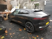 Jaguar (03/2019) - 2019 Jaguar i Pace RAC Trackstar Category 6 Tracking System - MANCHESTER - GREATER MANCHESTER