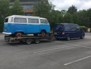 Motorhome & Campers - Abingdon - Oxfordshire