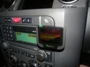 Land Rover - Discovery - Series 3 05-09 - Parrot MKi9200 - EDINBURGH - LOTHIAN