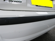 Fiat - Panda - Parking Sensors - Huntingdon - Cambridgeshire
