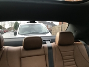 Mercedes - E-Class - Safety Witness Cameras - MANCHESTER - GREATER MANCHESTER