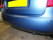 Skoda - Fabia - Fabia - (2007 - On) - Parking Sensors - SLOUGH - BERKSHIRE