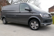 VW - Transporter / Caravelle - Speed Camera Detectors - MANCHESTER - GREATER MANCHESTER
