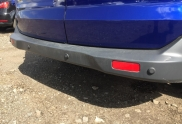Ford - Transit - Transit MK8 (2014 - On) - Parking Sensors - MANCHESTER - GREATER MANCHESTER