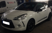 Citroen - DS3 - DS3 - (2010 On) - Miscellaneous - MANCHESTER - GREATER MANCHESTER