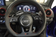 Audi - A3 - A3 - (8V, 2012 On) - Alarms & Immobilisers - MANCHESTER - GREATER MANCHESTER