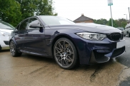 BMW - 3 Series - 3 series - (F30/F31/F32, 2012 on) - Trackers - MANCHESTER - GREATER MANCHESTER