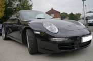 Porsche - 997 - (911, 2005 - 2011) - Mobile Phone Handsfree - MANCHESTER - GREATER MANCHESTER