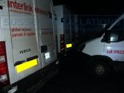 Iveco - Daily - Slamlocks - Eastbourne - Sussex