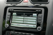 VW - Scirocco - Mobile Phone Handsfree - MANCHESTER - GREATER MANCHESTER