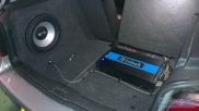 VW - Golf - Golf Mk4 (A4/Typ 1J, 1997-2005) - Bloomz Boot Installation - Bovinger - ESSEX