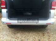 Vw T5 reverse Parking sensors -  - SUTTON COURTNEAY - OXFORDSHIRE