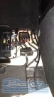 Power wiring display - VW - Passat (null/nul) - VW Passat Master OEM Build - Ongar - ESSEX
