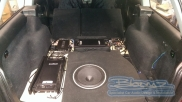 ready to cover up - VW - Passat (null/nul) - VW Passat Master OEM Build - Ongar - ESSEX
