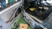 Door Stripped - Volvo - C30 - C30 - (2010 on) (null/nul) - Bloomz Door - Bovinger - ESSEX