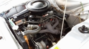 Ford Cortina engine bay - Ford - All other models (null/197) - Ford Cortina - Maidstone - KENT