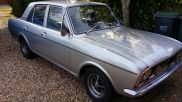 Ford Cortina classic car dash electrics - Ford - All other models - Classic Car Electrics - Maidstone - KENT