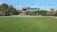 The Western Lawns. - Events - Eastbourne - Sussex