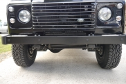 Land Rover - Defender - Parking Sensors - MANCHESTER - GREATER MANCHESTER