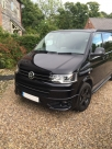 VW - Transporter / Caravelle - Transporter T6 (2015 - ON) - Trackers - MANCHESTER - GREATER MANCHESTER