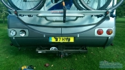 Hymer (null/nul) - Steelmate PTS400QC - Bovinger - ESSEX
