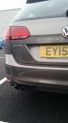 Volkswagen - Parking Sensors & Cameras - Colchester - Essex