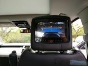 Range Rover Sport - Rear Entertainment - Rosen AV7700 - Bovinger - ESSEX