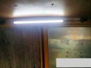 Led Interior Light On - ParkSafe PS900 - Maidstone - KENT