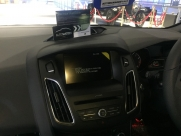 2017 Ford Focus RS Autowatch Ghost Install & Cat 6 Tracker - Autowatch Ghost - MANCHESTER - GREATER MANCHESTER