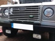 Landrover Defender  Fog lights - Maidstone - KENT