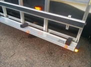 installation of marker lights - Iveco - Daily - Lighting - Maidstone - KENT