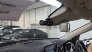 Mercedes AMG dash camera installation - Dash Cameras - NEWBURY - BERKSHIRE