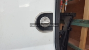 Citroen Relay Locks 4 Vans Ultimate Dead Lock - Van Locks - NEWBURY - BERKSHIRE