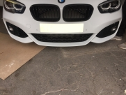 BMW - 1 Series   - 1 series - (F20/21, 2011 On) - Parking Sensors - MANCHESTER - GREATER MANCHESTER