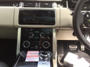 Range Rover - RangeRover Vogue - Vogue - (L405, 2013 - On) - Alarms & Immobilisers - MANCHESTER - GREATER MANCHESTER